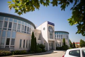 Culevit Rákkutató- és Gyógyszerfejlesztő Központ a Pécsi Ipari Parkban